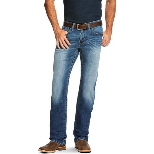 Ariat M7 Low Rise Boot Cut - Cooper - West 20 Saddle Co.