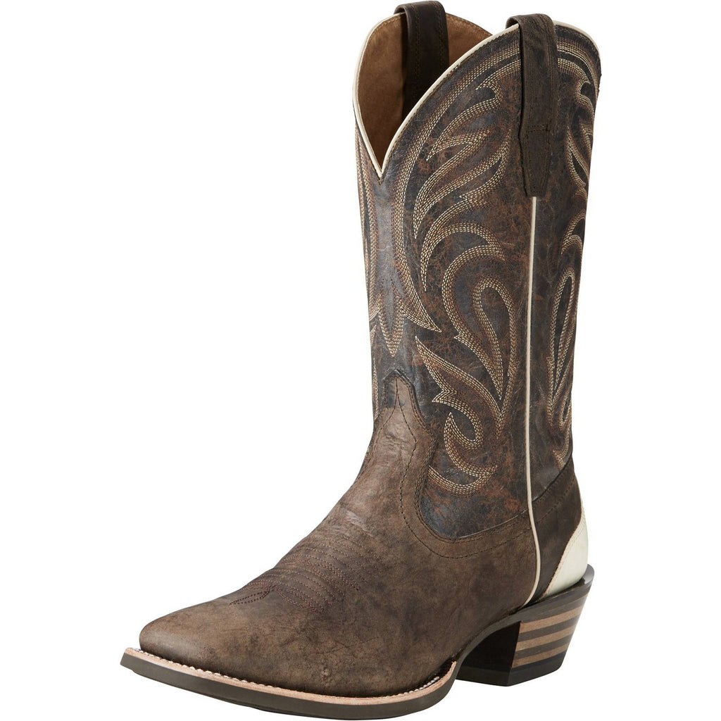Ariat Men's Fire Creek Boot - West 20 Saddle Co.