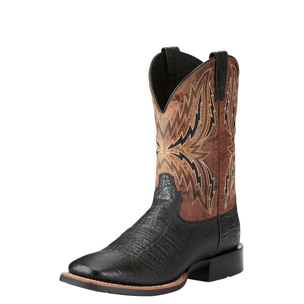 Ariat Mens Arena Rebound Western Boot