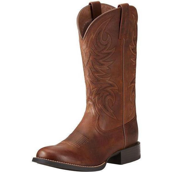 Ariat Men's Sport Horseman - West 20 Saddle Co.