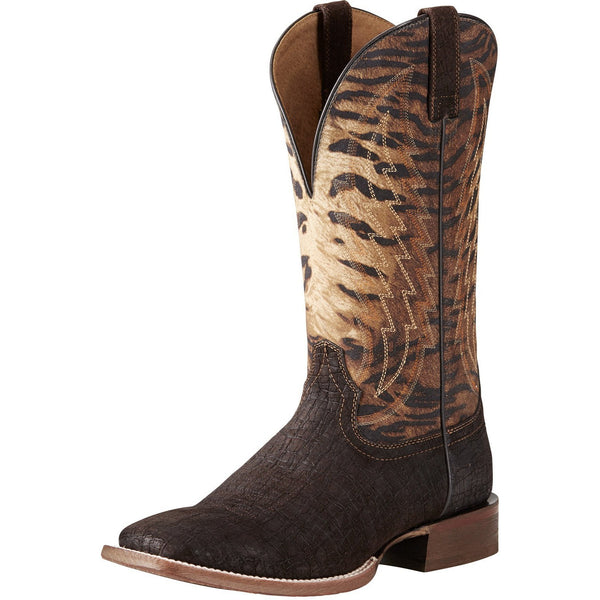 Ariat Men's Circuit Stride Boot - West 20 Saddle Co.