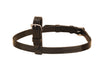 Tory Leather Flash Attachment with Stainless Steel Buckles