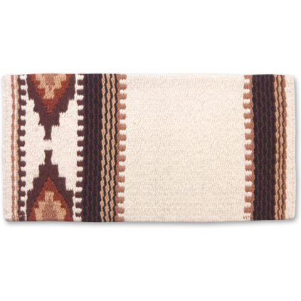 Mayatex Cowtown 36x34 Saddle Blanket