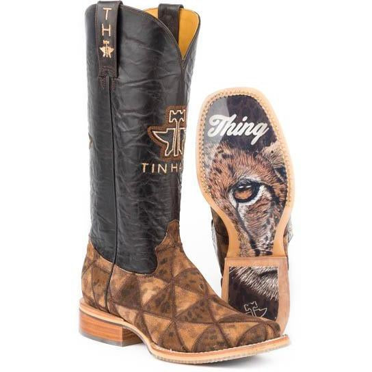 Tin Haul Womens Wild Thing Boot