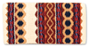 Mayatex Riverland 36x34 Saddle Blanket - West 20 Saddle Co.