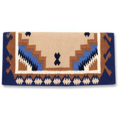 Mayatex Haymaker 38x34 Saddle Blanket