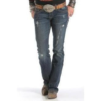 Cruel Women's Abby Jean - West 20 Saddle Co.
