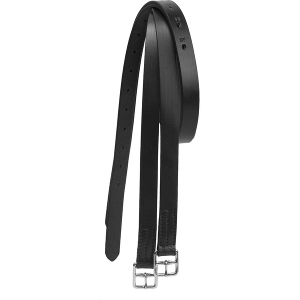 Tory Leather Adult Stirrup Leathers - West 20 Saddle Co.