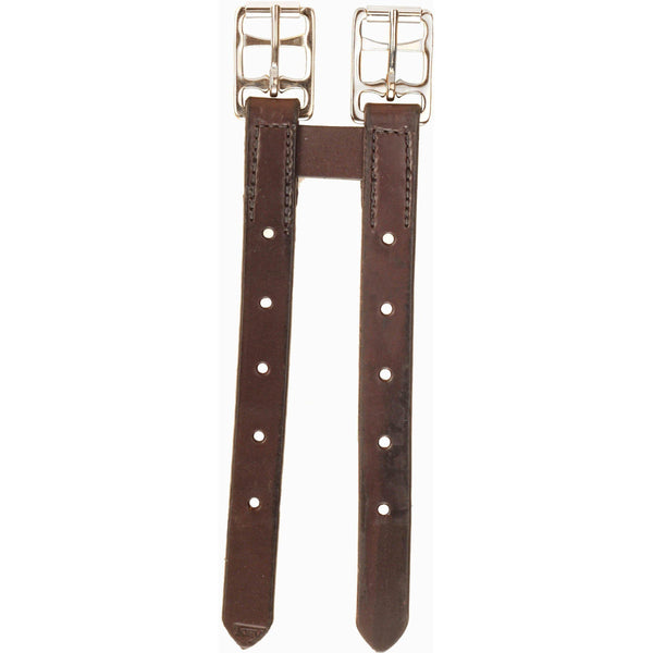 Tory Leather English Girth Extender - West 20 Saddle Co.
