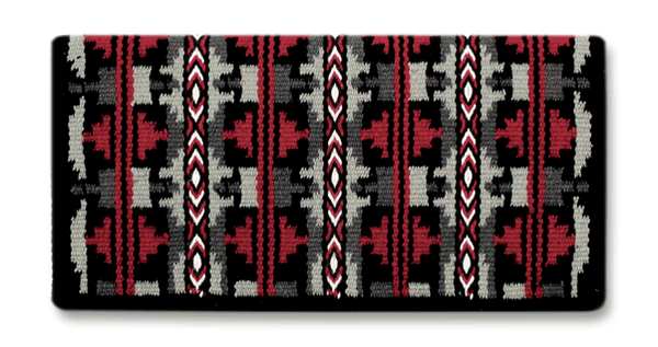 Mayatex Broken Arrow Saddle Blanket