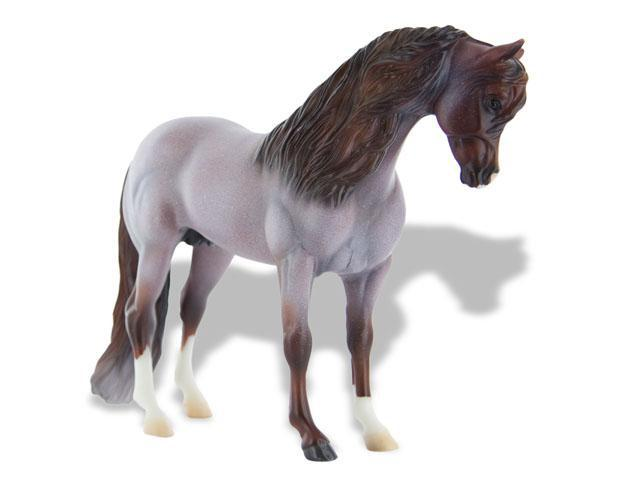 Breyer Horse Brookside Pink Magnum - West 20 Saddle Co.
