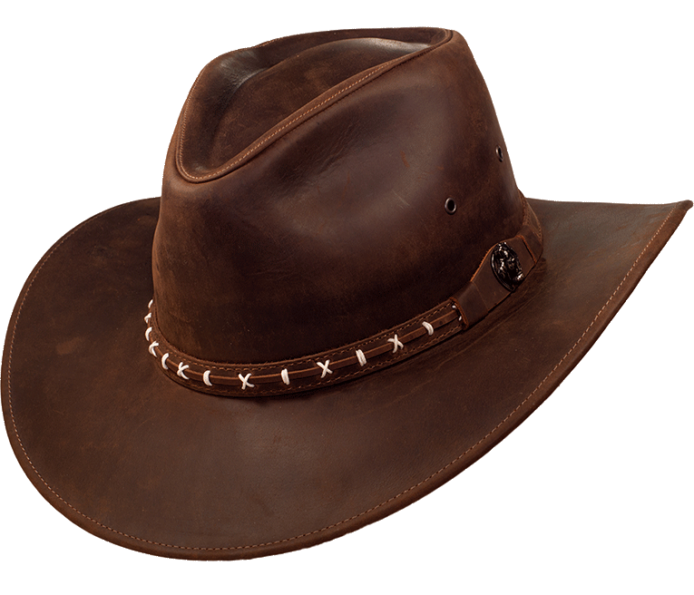 Austin Hats Burnt Dust - West 20 Saddle Co.