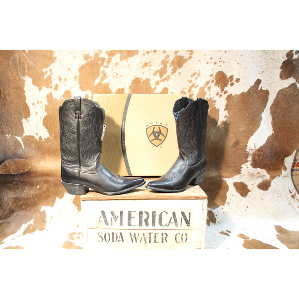 Ariat Womens Heritage Western Boot