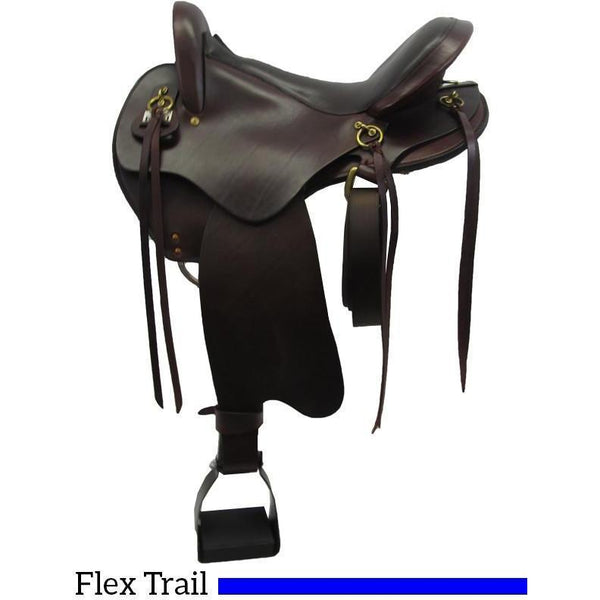 Big Horn Trail Saddle