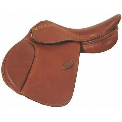 Henri de Rivel Pro Pony Saddle - West 20 Saddle Co.