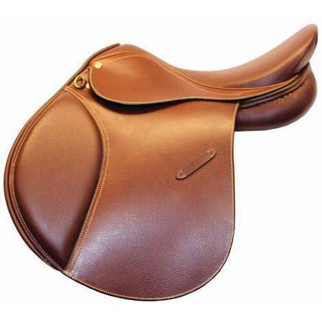 Henri de Rivel Advantage All Purpose Saddle - West 20 Saddle Co.