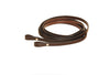 "Tory Leather 5/8"" Reins"