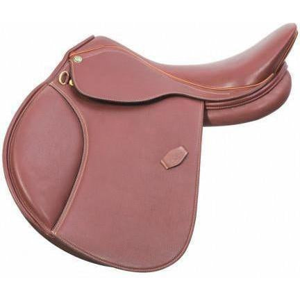 Henri de Rivel Pro A/O Saddle - West 20 Saddle Co.