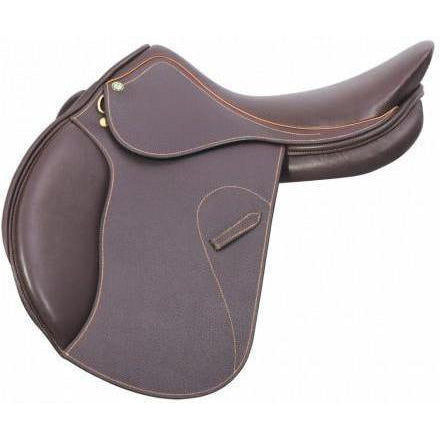 Henri de Rivel Memor-X Close Contact Saddle - West 20 Saddle Co.