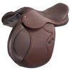 M. Toulouse Premia Close Contact Saddle With Genesis - West 20 Saddle Co.