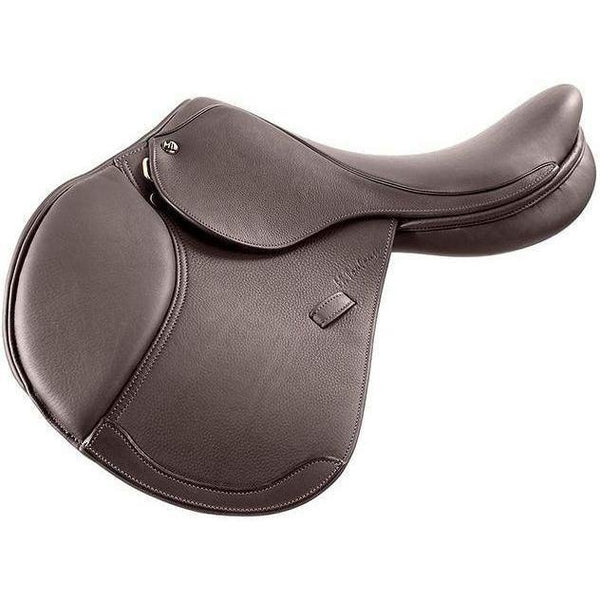 M. Toulouse Annice Jr. Close Contact Saddle - West 20 Saddle Co.