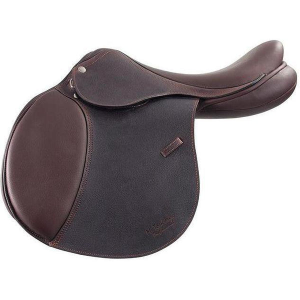 M. Toulouse Annice Professional Close Contact Saddle - West 20 Saddle Co.