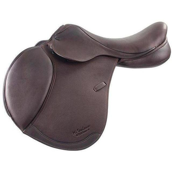 M. Toulouse Annice +4 Platinum Close Contact Saddle - West 20 Saddle Co.