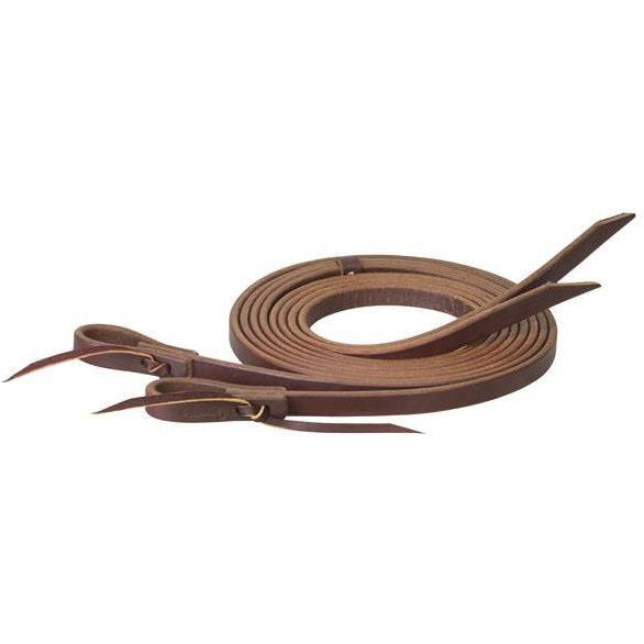 Weaver Leather Working Cowboy Split Reins - West 20 Saddle Co.