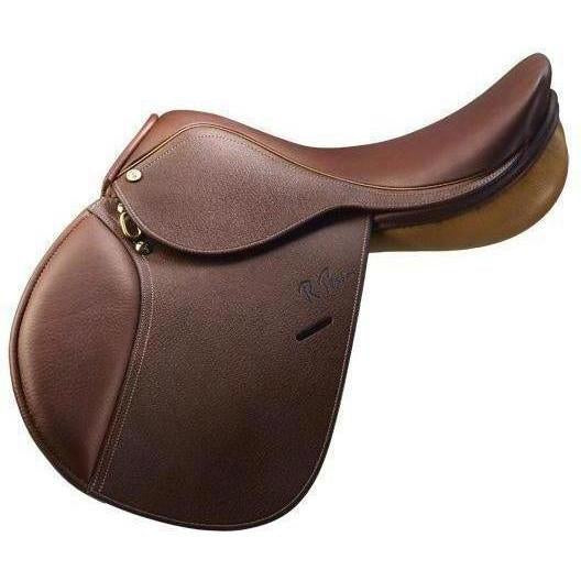 Rodrigo Pessoa Pony Saddle - West 20 Saddle Co.