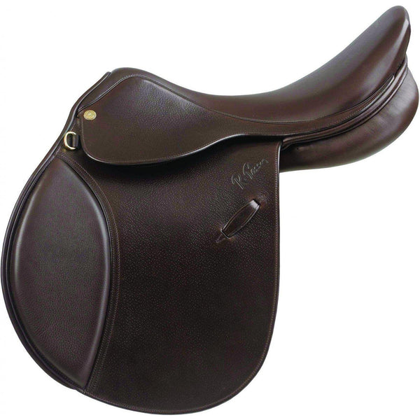 Pessoa Dark Havana Gen-X - West 20 Saddle Co.