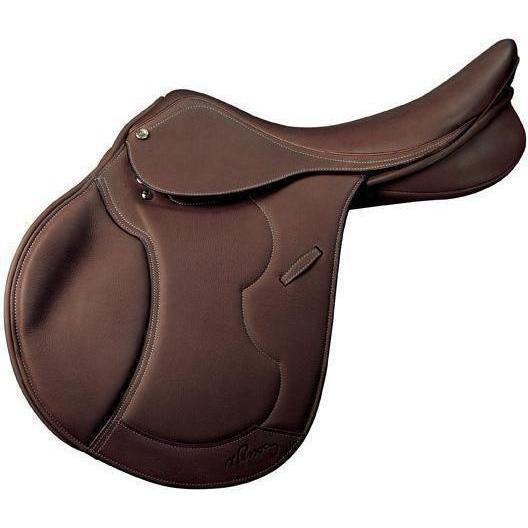 Pessoa Pro Heritage Covered Leather - West 20 Saddle Co.