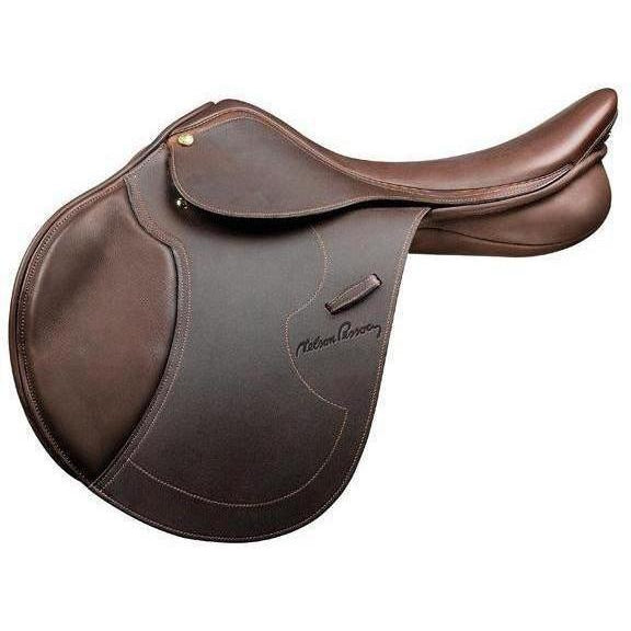 Pessoa Pro Heritage Smooth Leather - West 20 Saddle Co.