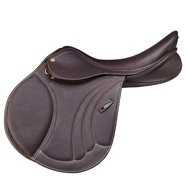 Pessoa Pro Tomboy Covered Leather - West 20 Saddle Co.