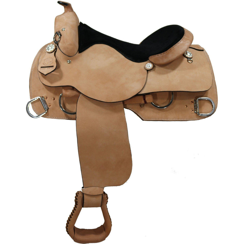 West 20 Roughout Trainer - West 20 Saddle Co.