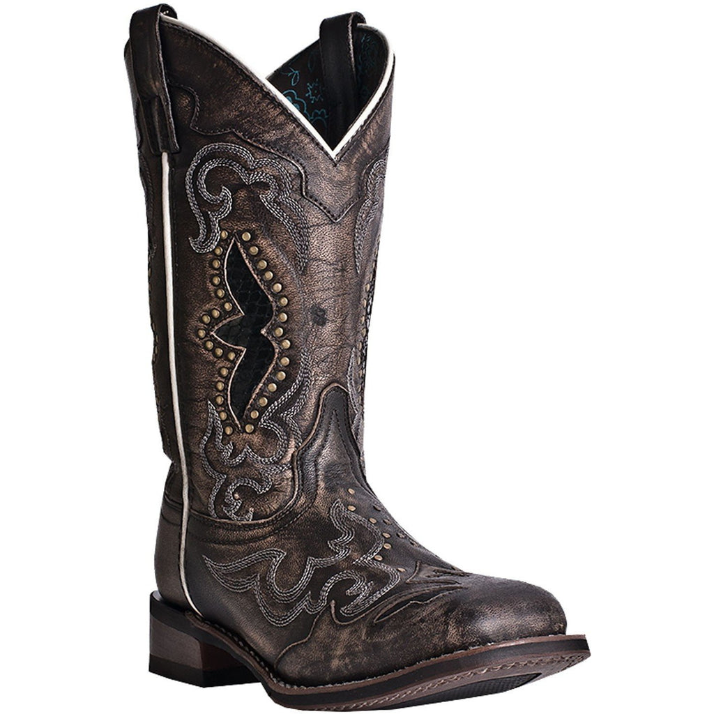 Laredo Women's Spellbound Boot - West 20 Saddle Co.