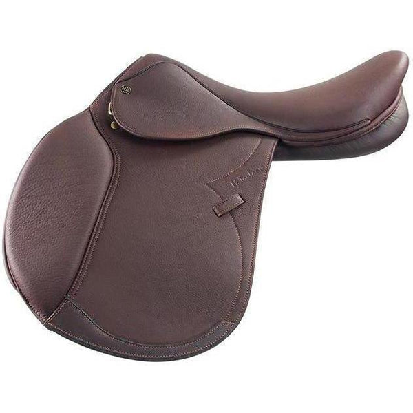 M. Toulouse Denisse Close Contact Saddle With Genesis - West 20 Saddle Co.