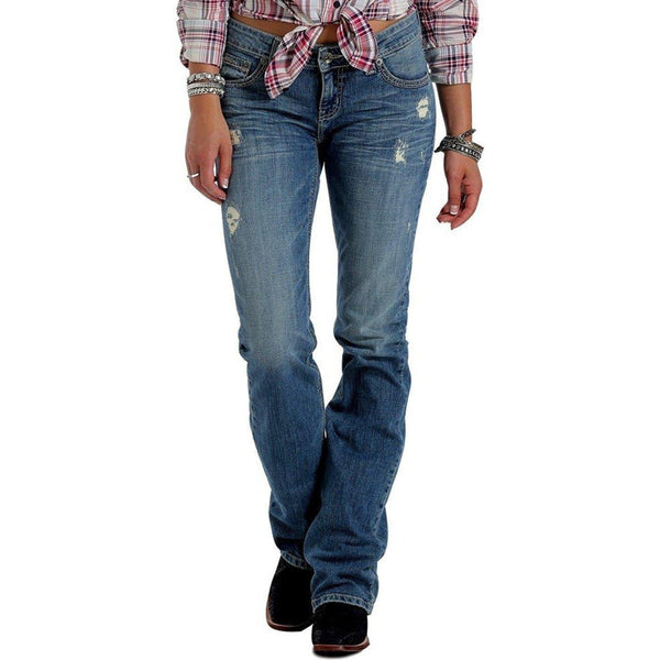 Cruel Women's Blake Jean - West 20 Saddle Co.