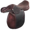 M. Toulouse Jeninne Pro Close Contact Saddle - West 20 Saddle Co.