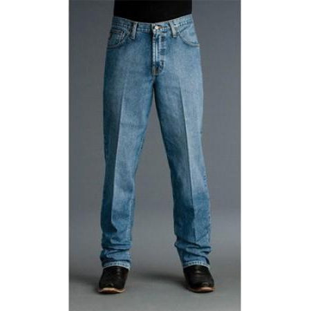 Cinch Men's Green Label Special Edition Tapered Leg Jean - West 20 Saddle Co.