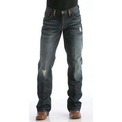 Cinch Men's Jace Relaxed Fit Jeans - West 20 Saddle Co.