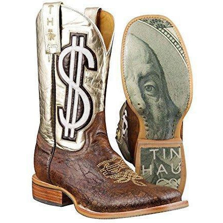 Tin Haul Gold Digger Women's Boot - West 20 Saddle Co.
