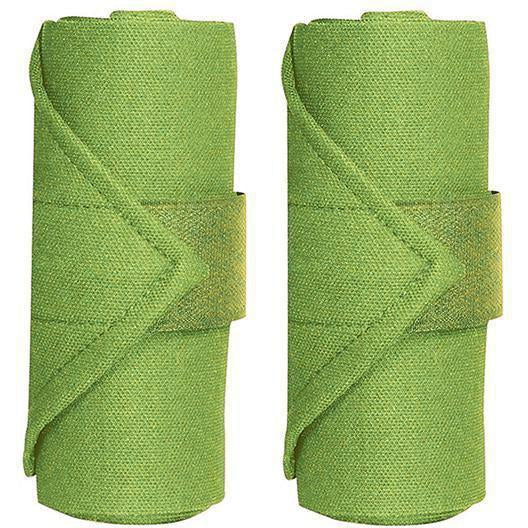 "Perri's Leather 12"" Standing Bandages - West 20 Saddle Co."