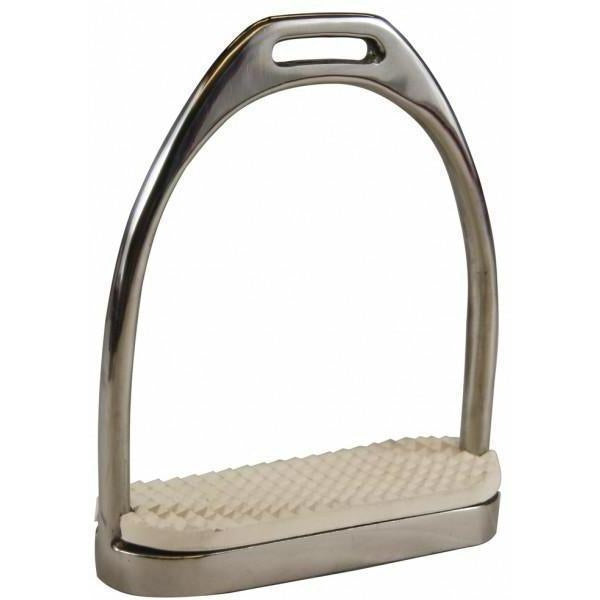 Henri de Rivel SS Fillis Stirrups - West 20 Saddle Co.