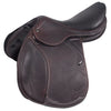 M. Toulouse Patrice Platinum Close Contact Saddle - West 20 Saddle Co.