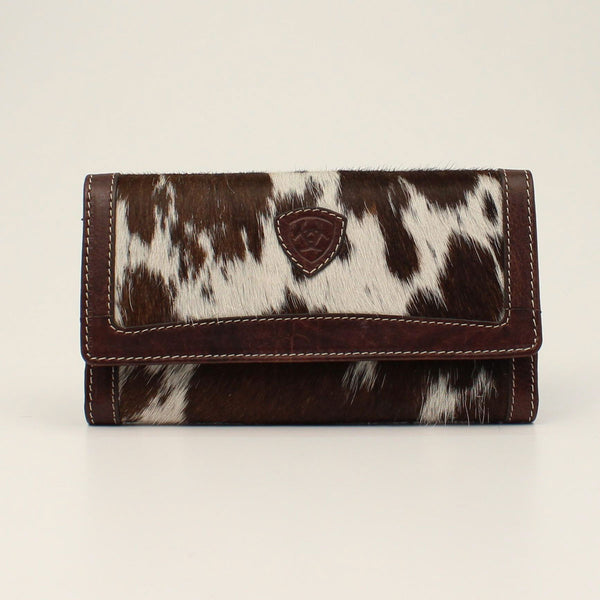Ariat Alexandria Flap Over Wallet