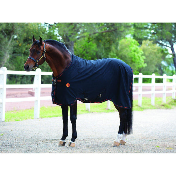 Rambo Ionic Stable Sheet - West 20 Saddle Co.