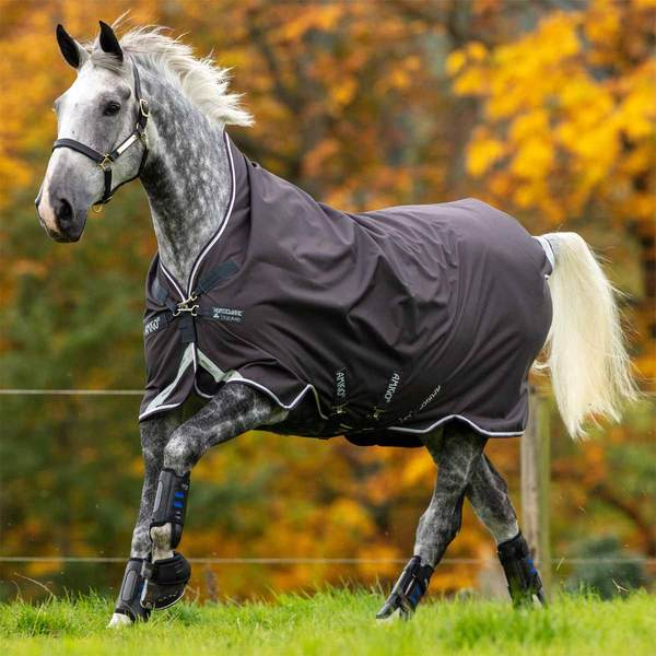 Amigo Bravo 12 1200D Turnout Blanket-400g Fill
