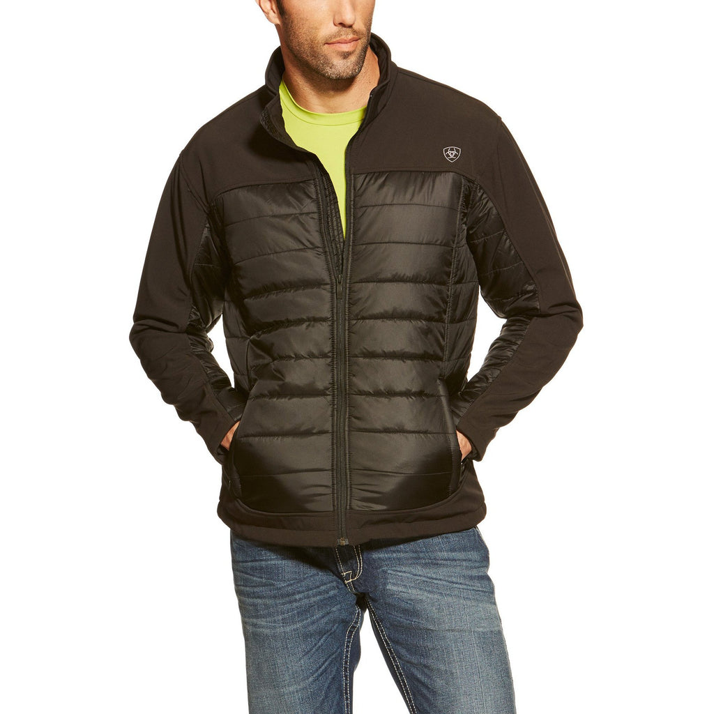 Mens Blast Jacket - West 20 Saddle Co.