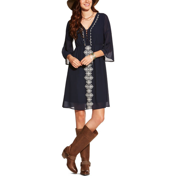 Ariat Women's Rachel Dress - West 20 Saddle Co.