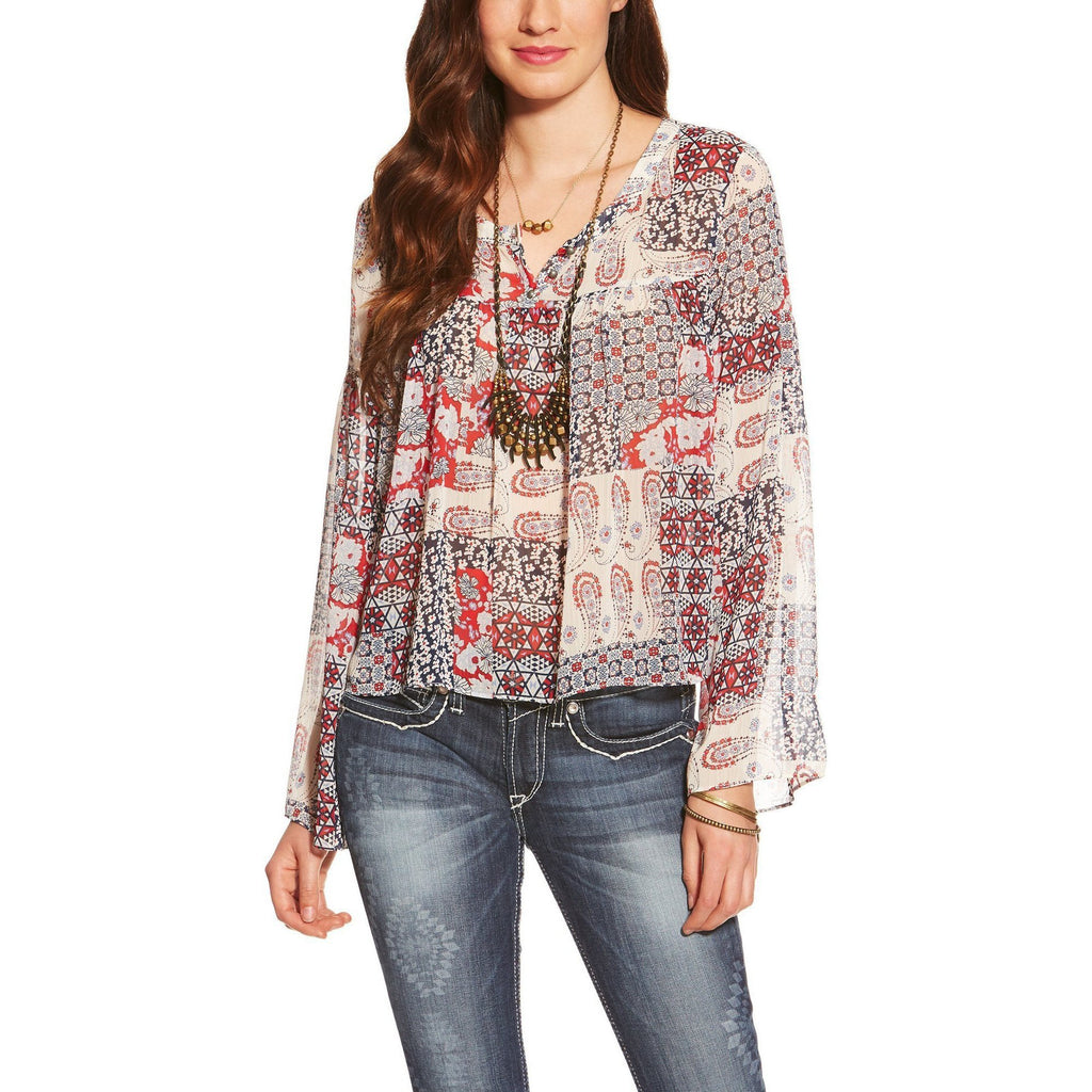 Women's Tracey Blouse